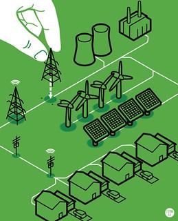 Smart Grid - Infrastructure