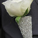 Boutonnière - Shirley's Flowers & Gifts, Inc., in Rogers, Ark.