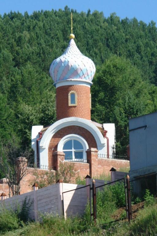 Iglesia en el Lago Baikal lago baikal - 5538245118 feccd69aa4 o - Lago Baikal de Siberia, Rusia
