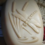 Cattail & Dragonfly soap