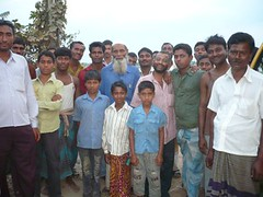 Bangladesh field trips group
