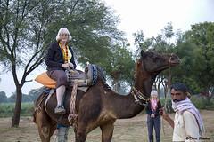 OAT Camp, India 2011