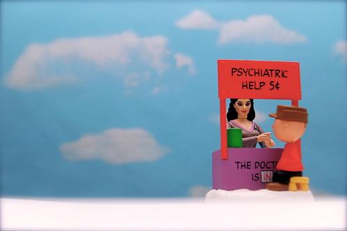 Relationship Therapist