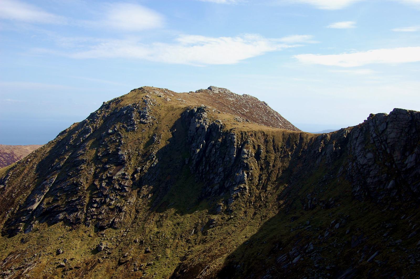 Wild camping on the Isle of Arran | Blog • Sam Harrison