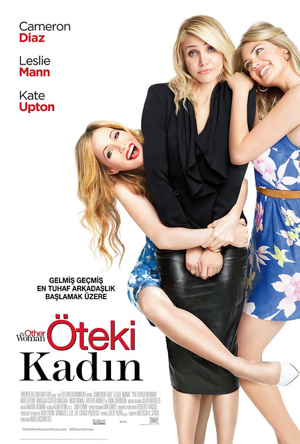 Öteki Kadın - The Other Woman (2014)