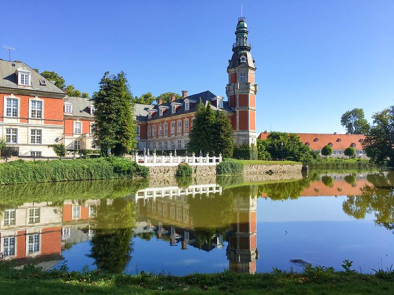 Renting a car in Denmark