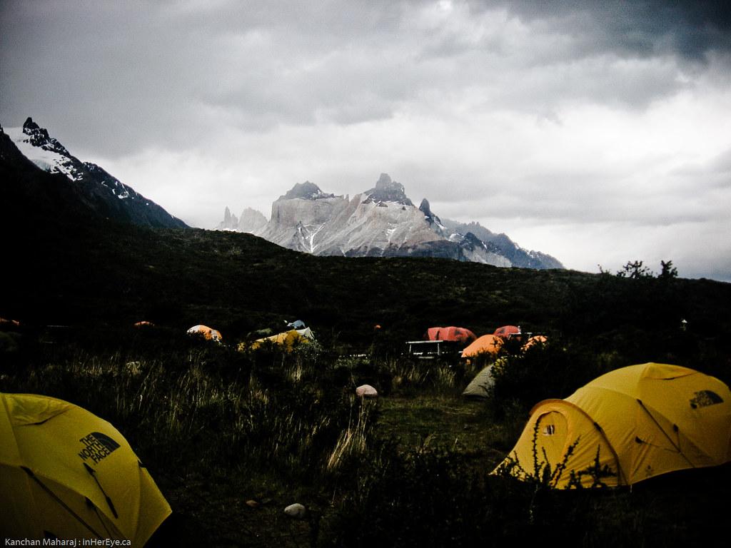 Torres Del Paine - December 25