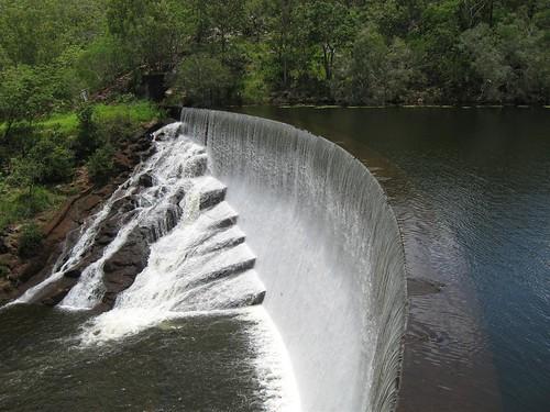 Manton Dam 3