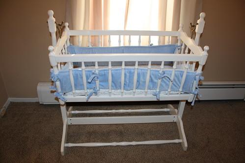 Cradle 2011