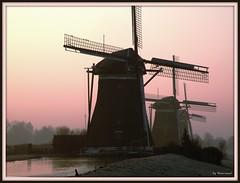 Morning mills