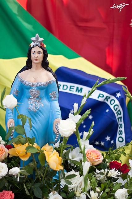Yemanjá - Brasil
