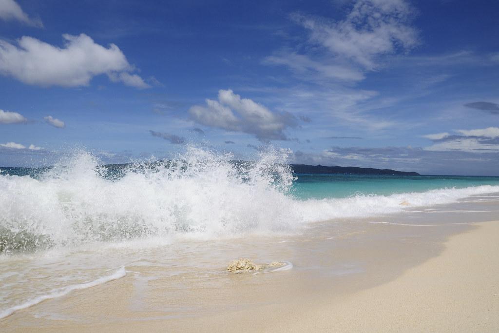 пука пляж