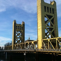 The other golden gate bridge