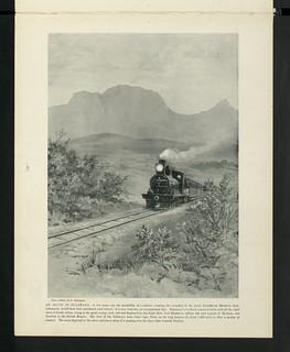 Viatjar era una molt diferent en aquella època... Dels arxius del Regne Unit