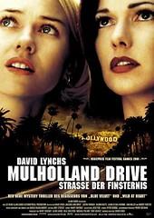 穆赫兰道 Mulholland Drive (2001)