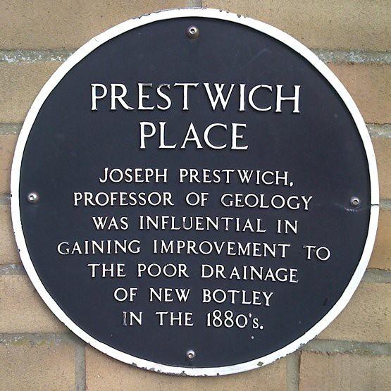Header of Prestwich