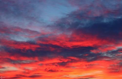 sunrise landscapes