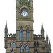 Small photo of Wool Exchange, Bradford