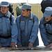 Zabul: ANP recruits graduate from Qalat Academy