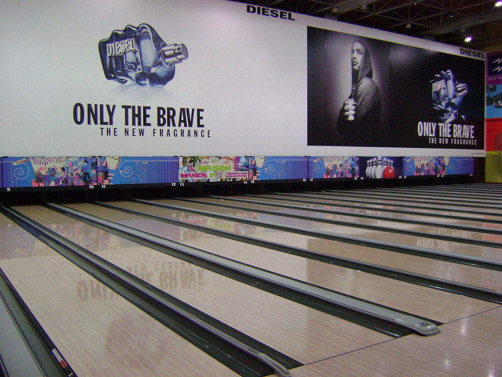 Dubai Bowling Center