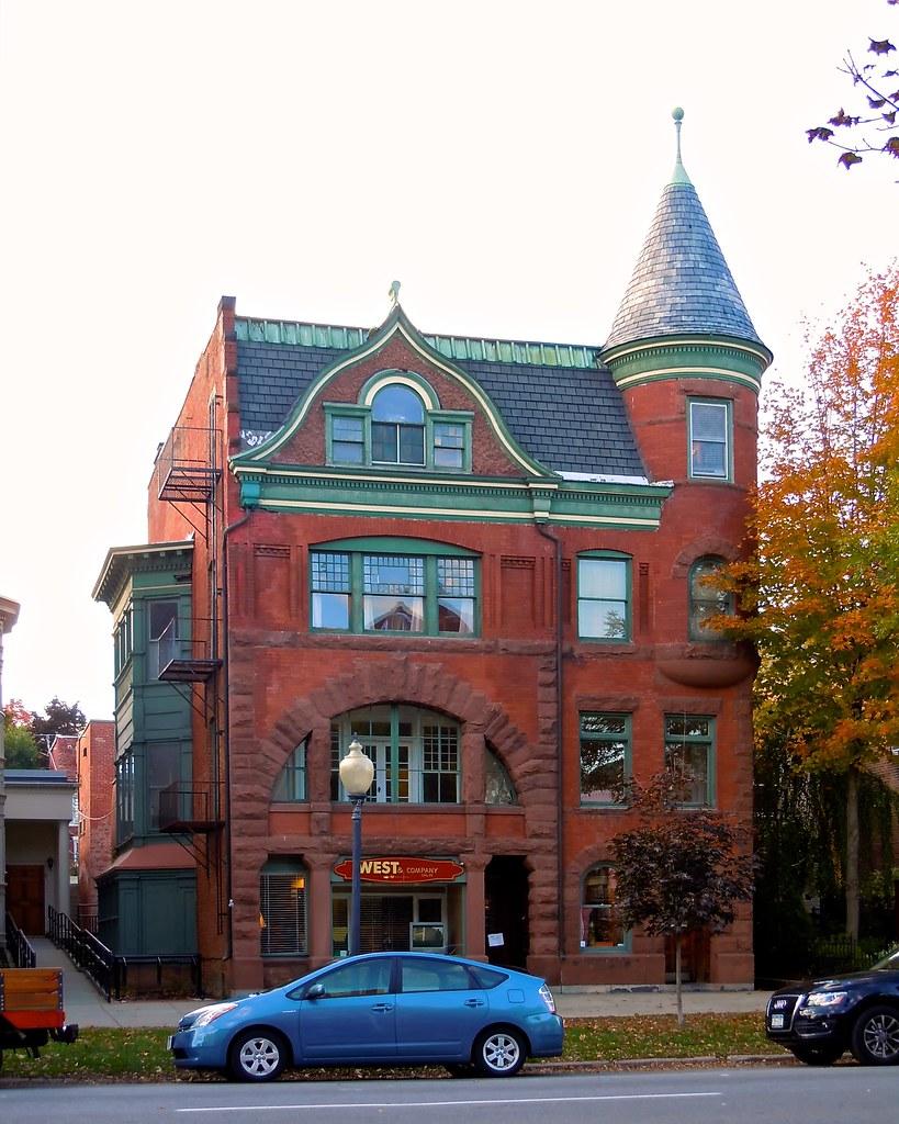 Hoteles En Albany Nueva York