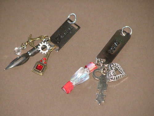 More Altered Charms 003