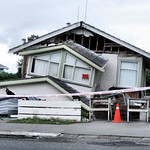 Damaged house following Feb 22 quake by martinluff, on Flickr