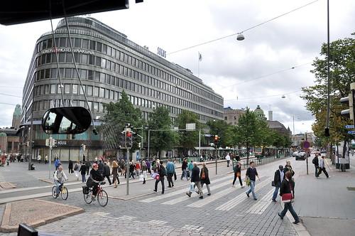 Helsinki (Fin)