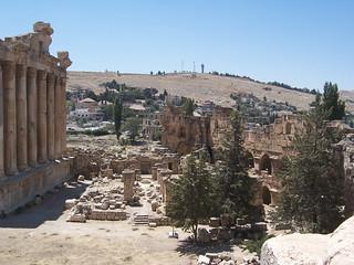 The Arab Fortifications at Baalbek (III)
