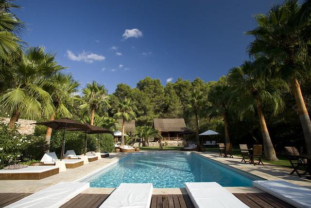 Can Xuxu, Ibiza hotel