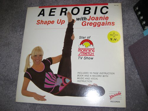 Aerobic Shape Up