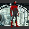 Crânio Vermelho 2099