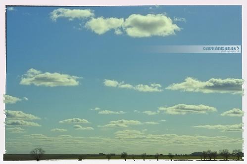 ...soñé que te mandaba una postal... by Garbándaras