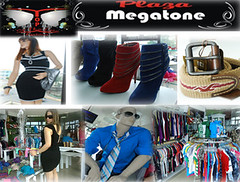 Top of The Line Fashion @ Plaza Megatone 3er Nivel.