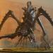 Tyranid Bio Titan by jontlaw