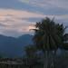 Titiwangsa Mountain Range