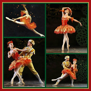 Fokine: The Firebird Ballet