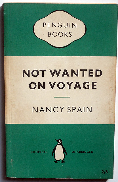 not wanted on the voyage Not wanted on voyage is a 1957 british comedy film directed by maclean rogers and starring ronald shiner, brian rix and catherine boyle the film was made at british.
