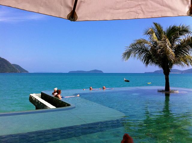 The Evason, Phuket