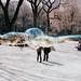 Central Park by JuliaVeman