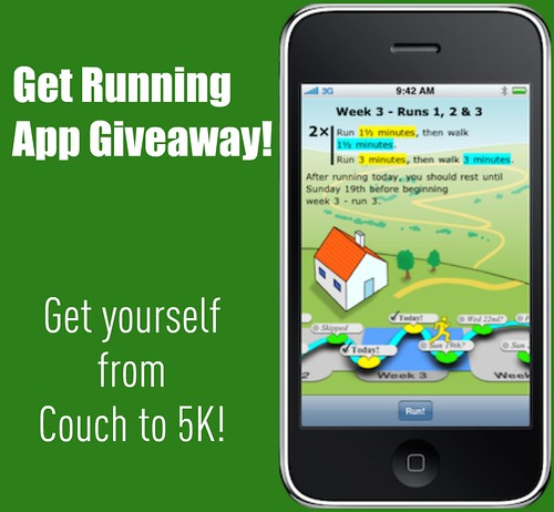 Couch potato to 5k reviews for Couch 5k app