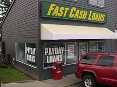 When To Take Out A Payday Loan