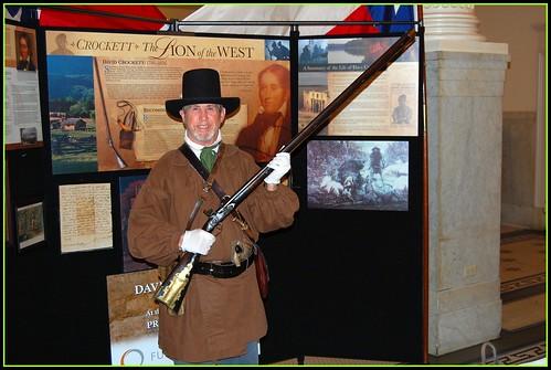 175th Anniversary of the Alamo