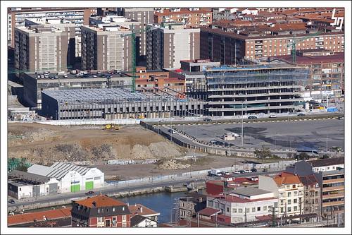 Bilbao cl nica imq zorrozaurre skyscrapercity - Hospital imq zorrotzaurre ...