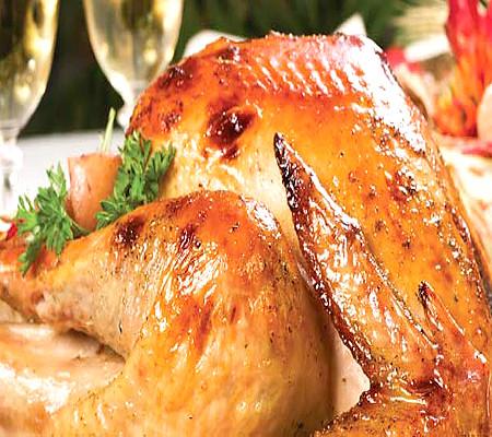 Perfect Turkey recipe | Flickr - Photo Sharing!