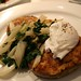 Ottolenghi Welsh Rarebit
