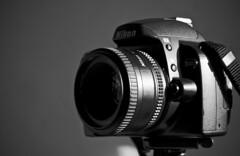 cameras & optics, digital camera, camera, teleconverter, mirrorless interchangeable-lens camera, lens, digital slr, monochrome photography, monochrome, black-and-white, camera lens, black, reflex camera,