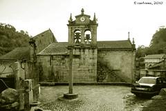 Mosteiro de Ermelo (Arcos de Valdevez, Portugal)