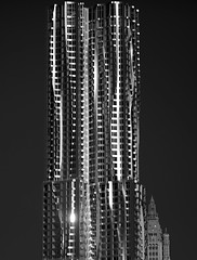 8 Spruce Street by Frank Gehry, Seaport, New York | IMG_4802