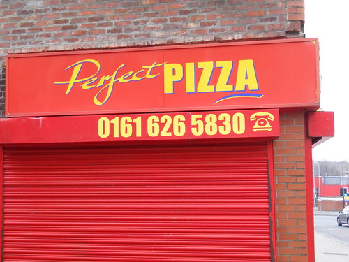 Perfect Pizza | Rob Skidmore | Lyrical Copy